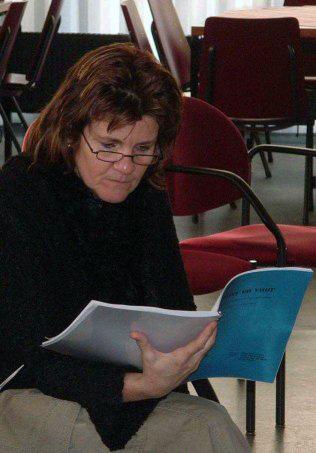 Anneke van der Heide