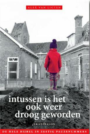 Boek Alex van Ligten